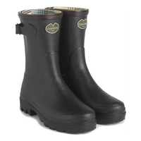 Le Chameau Giverny Botillon Wellingtons (Women's)