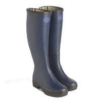 Le Chameau Giverny Wellingtons (Women's)
