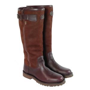 Image of Le Chameau Jameson Zip GTX Boot (Men's) - Brown