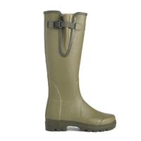 Le Chameau Vierzon Wellington Boots (Men's)