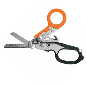 Image of Leatherman Raptor - Orange  Handle