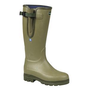 Image of Le Chameau Vierzonord Extreme Wellington Boots (Men's) - Vert Vierzon