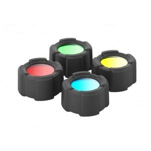 Image of LED Lenser Colour Filter Set - for MT14