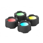LED Lenser Colour Filter Set - for MT14