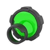 LED Lenser Filter for MT18