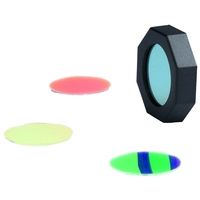 LED Lenser Filter Set with Roll Protection for P7
