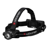 LED Lenser H7R Core Rechargeable LED Headlamp