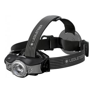 Image of LED Lenser MH11 Rechargeable Headlamp - Black