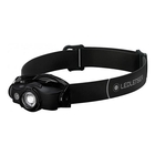 LED Lenser MH4 Rechargeable LED Headlamp
