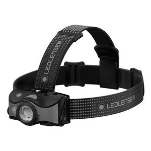 Image of LED Lenser MH7 Rechargeable Headlamp - Black