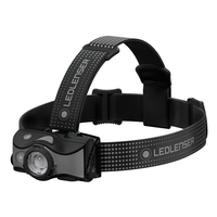 LED Lenser MH7 Rechargeable Headlamp