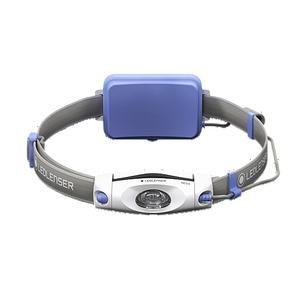 Image of LED Lenser NEO4 Headlamp - Blue