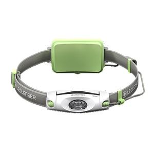 Image of LED Lenser NEO4 Headlamp - Green