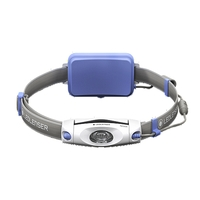 LED Lenser NEO6R Rechargeable Headlamp