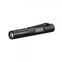 LED Lenser P2R Core Rechargeable LED Torch