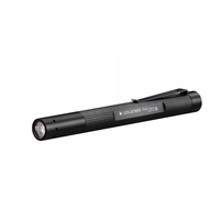 LED Lenser P4R Core Rechargeable LED Torch
