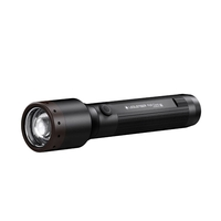 LED Lenser P6R Core Rechargeable LED Torch