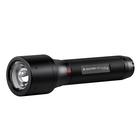 LED Lenser P6R-QC Core Rechargeable LED Torch