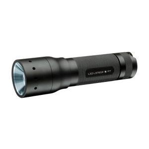 Image of LED Lenser P7 Professional Torch - Black