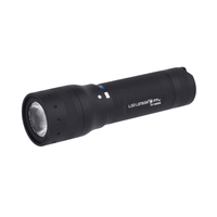 LED Lenser P7QC Quattro Colour Torch
