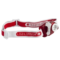 LED Lenser SEO5 Head Lamp
