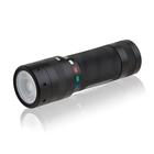 LED Lenser T2QC Torch