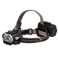 LED Lenser XEO19R Headlamp (inc. Soft Case)
