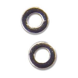 Image of Leeda Tippet Rings / Leader Rings