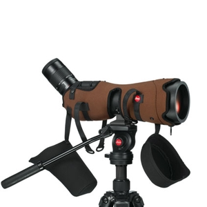 Image of Leica Ever-Ready Case For Televid 82 Angled Scope