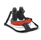 Image of Leica Neoprene Binocular Sport Strap - Orange