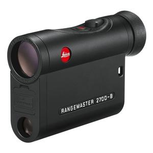 Image of Leica Rangemaster CRF 2700-B Rangefinder