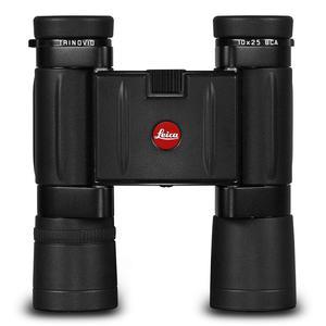 Image of Leica Trinovid 10x25 BCA Compact Binoculars