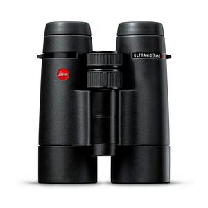 Image of Leica Ultravid 7x42 HD-Plus Binoculars - Black