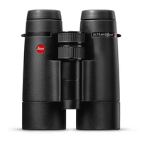 Leica Ultravid 8x42 HD-Plus Binoculars