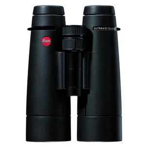Image of Leica Ultravid 10x50 HD-Plus Binoculars - Black