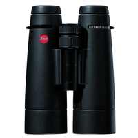 Leica Ultravid 10x50 HD-Plus Binoculars