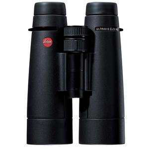 Image of Leica Ultravid 8x50 HD-Plus Binoculars - Black