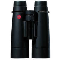 Leica Ultravid 12x50 HD-Plus Binoculars