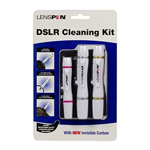 Image of LensPen DSLR Cleaning Kit (NDSLRK1)
