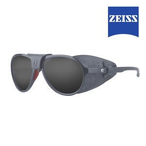 Image of Lenz Discover Spotter Sunglasses - Grey / Grey