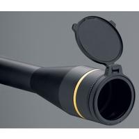 Leupold Alumina Flip Back Lens Cover for VX-6HD - 24mm
