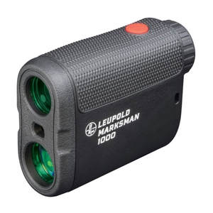 Image of Leupold Marksman RX-1000 Rangefinder - Black