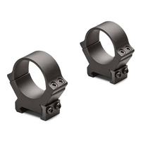 Leupold PRW2 Weaver Rings - 30mm