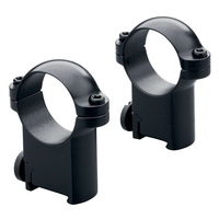 Leupold Ringmounts For Sako Centrefire Rifles