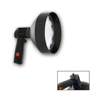 Image of Lightforce SL140 Lance Handheld Lamp - 400m Beam with Power Control (SLIGHTLY DAMAGED BOX)