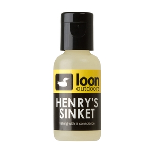Image of Loon Henry's Sinket