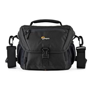 Image of Lowepro Nova SH 160 AW II Shoulder Bag - Black