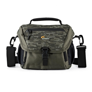 Image of Lowepro Nova SH 160 AW II Shoulder Bag - Camo