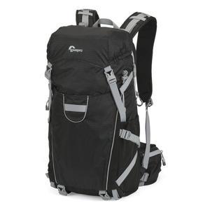 Image of Lowepro Photo Sport 200 AW Camera Bag - Black/Grey