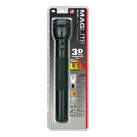 Maglite LED 3D Cell Torch